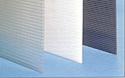 Verolite Polycarbonate Sheets
